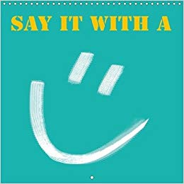 Say it with a smile